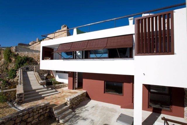 Casa Broner (Ibiza)