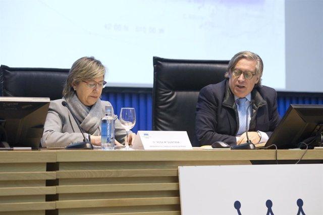 A Conselleira Do Mar, Rosa Quintana, Presidirá O Pleno Do Consello Galego De Pes