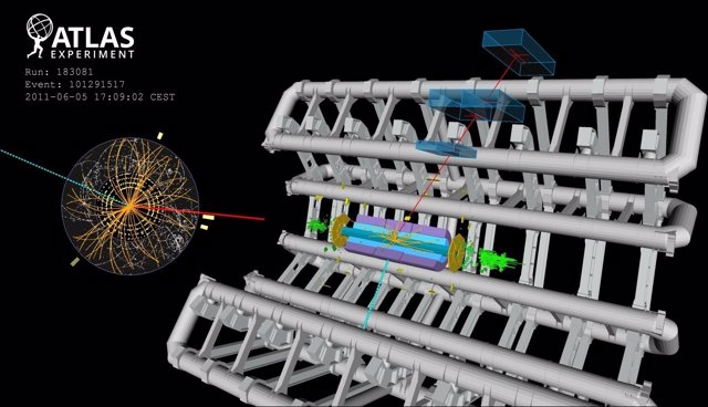 Primera medición precisa de la masa del bosón W