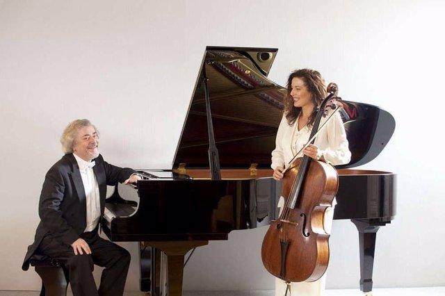 Salzburgo Duo
