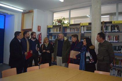Junta apoya con 61.000 euros a entidades y asociaciones para la prevención del absentismo