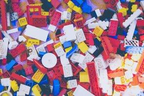 Cuidado con los juguetes de segunda mano cuando son de plástico (PIXABAY)