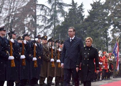 Croacia y Serbia abogan por mejorar relaciones tras más de dos décadas de tensión