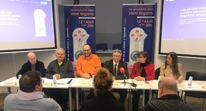 La Noche de la Ciencia de Sabadell destinará sus beneficios a la investigación de enfermedades minoritarias