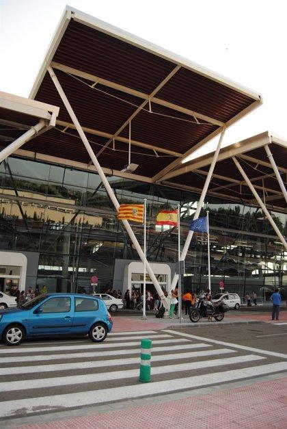 El Aeropuerto de Zaragoza registra un aumento de mercancías del 27,6% en enero