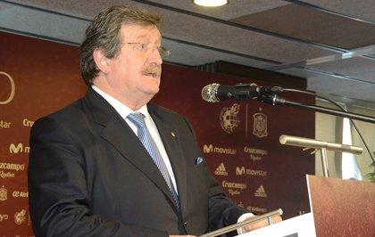 Las elecciones a la presidencia de la RFEF se celebrarán el 9 de abril