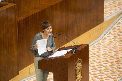 """Podemos pide comparecencia de Cifuentes en Pleno tras acusaciones de Granados y si no acude cree que """"debe dimitir"""""""