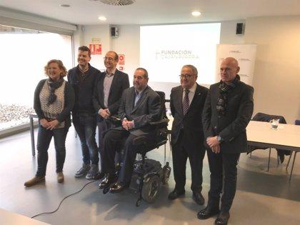 Fundación Caja Navarra destina 1,8 millones de euros a 263 proyectos de entidades navarras