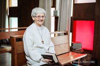 El obispo de Beauvais (Francia) declara milagro la curación de una monja tras peregrinar a Lourdes