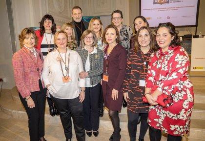 El Complejo Hospitalario de Navarra recibe el reconocimiento como Centro Comprometido con la Excelencia en Cuidados