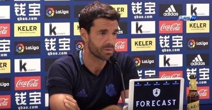 """Xabi Prieto, sobre el Real Madrid: """"Ellos no perdonan y nosotros no tuvimos las ideas claras"""""""