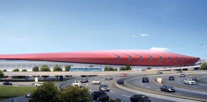 El estudio Luis Vidal Arquitectos participará en la renovación del aeropuerto de Boston
