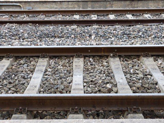 Vías, tren, ferrocarril, Corredor Mediterráneo