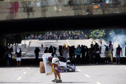 """La CIDH denuncia un """"alarmante"""" debilitamiento de la democracia y los Derechos Humanos en Venezuela"""