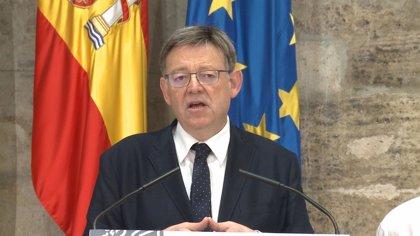 """Puig: """"El PP juega a la política de confrontación de territorios y es una gravísima irresponsabilidad"""""""