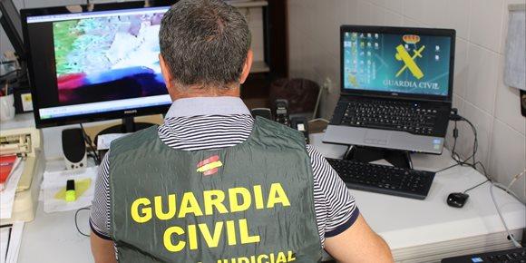 2. A prisión un profesor de Málaga por abusos sexuales a una alumna menor durante más de tres años