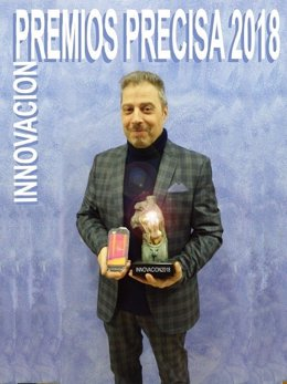 Premio Innovación 2018