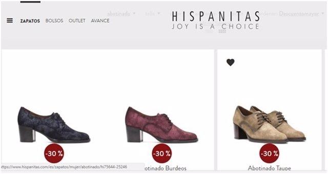HISPANITAS.COM
