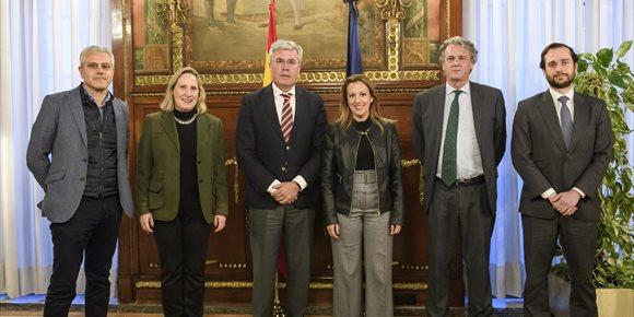 6. Canarias y Estado cierran la desvinculación del REF del sistema de financiación autonómica