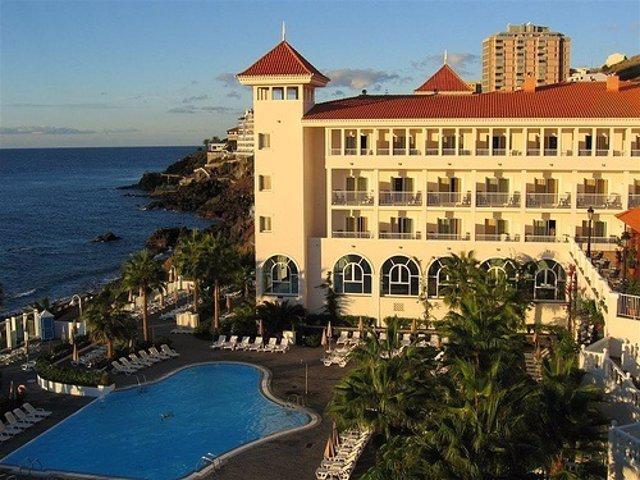 Riu Hotel a Madeira