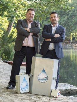 Los dos valencianos inventores