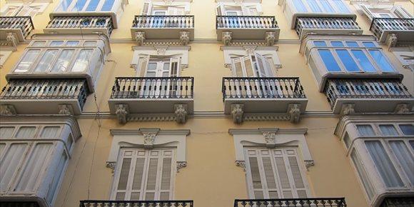 1. La compraventa de viviendas aumenta un 10 por ciento en 2017 en Extremadura en términos interanuales, hasta las 6.811