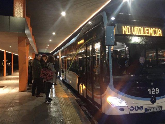 Metro Tus