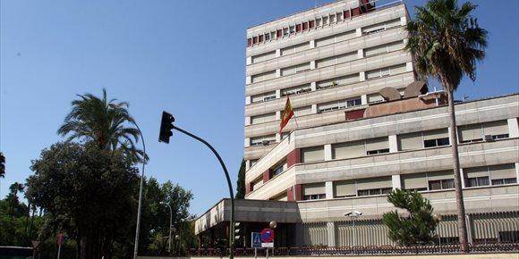 4. Detenido en Sevilla por agresión sexual a una niña de 13 años con discapacidad amiga de su hijo