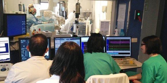 4. El Hospital Joan XXIII de Tarragona tendrá una segunda sala de hemodinámica