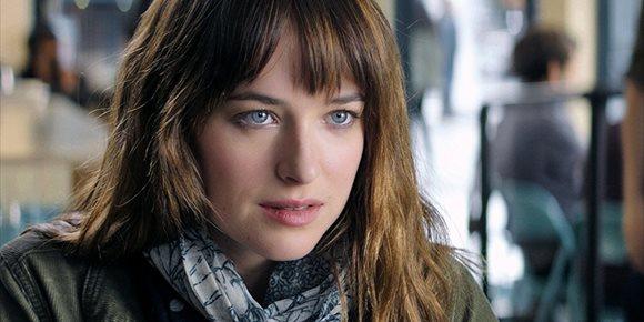 8. Dakota Johnson revela su escena favorita de Cincuenta Sombras de Grey