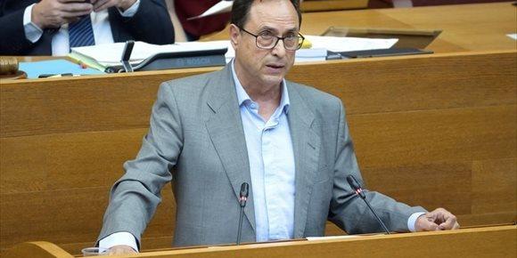 5. La Generalitat Valenciana no acceptarà un nou sistema de finançament si no es compensa el deute