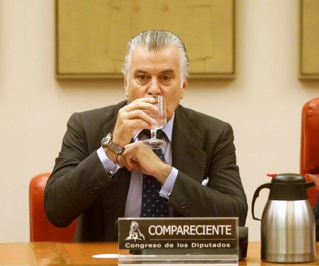 Luis Bárcenas
