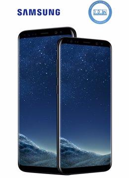 Samsung Galaxy S8 y S8+ obtienen la cualificación de seguridad del CCN