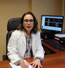Doctora del Cerro