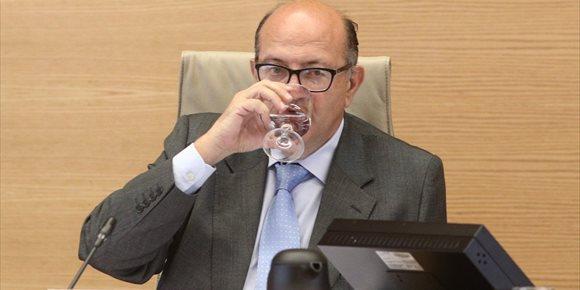 9. El PP emplaza a Rivera a dimitir por el informe del Tribunal de Cuentas que no avala la contabilidad de Cs