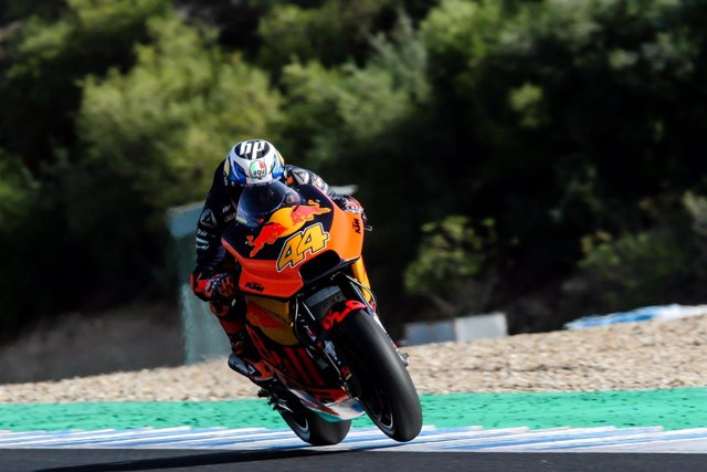 Pol Espargaro (KTM MotoGP)
