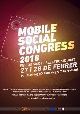 [Ndp] El Mobile Social Congress (27 28 Febrer, Bcn) Visibilitza Els Impactes Soc