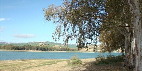 10. Las reservas de los pantanos de la cuenca del Segura ganan 3 hm3 en la última semana