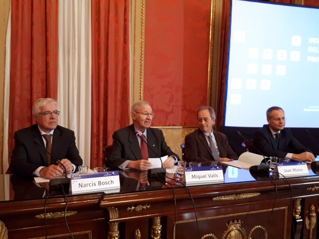 N.Folch, M.Valls, J.Mateo i X.Vidal Folch