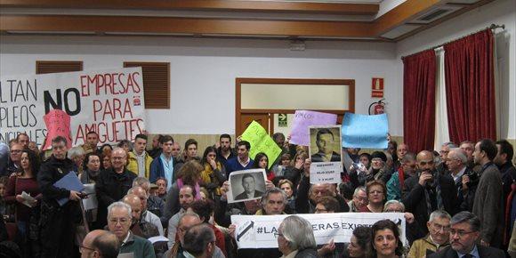 9. PSOE, IU y Ganemos aprueban cambiar 15 nombres de calles de Córdoba por la memoria democrática