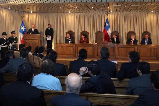 Tribunal de Chile