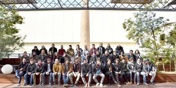 2. Txarango, Zoo y Els Amics de les Arts, los más nominados de los Premis Enderrock
