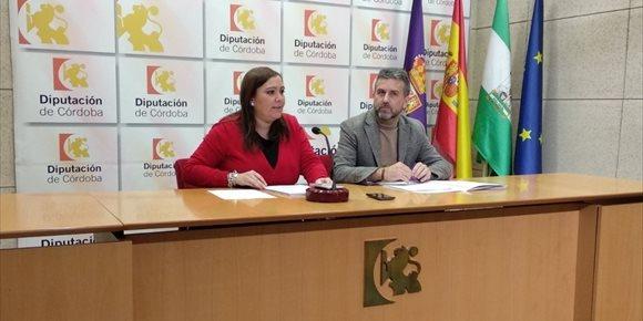 7. La Diputación destina más de medio millón de euros a convocatorias de empleo