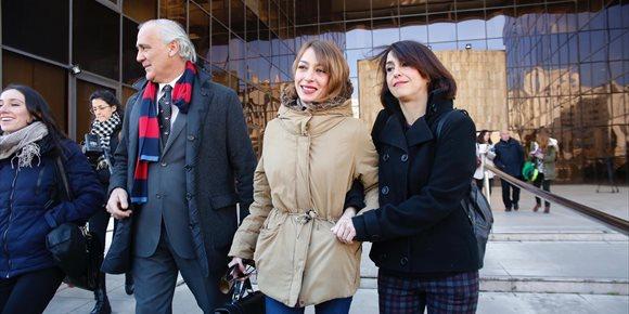 5. Juana Rivas deberá pagar 1.912 euros a su expareja por los gastos ocasionados tras llevarse a los niños