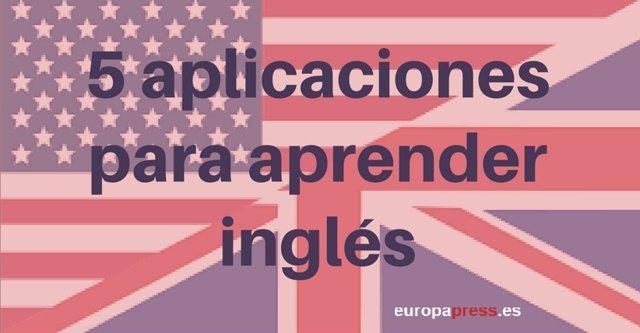 5 Aplicaciones Para Aprender Inglés