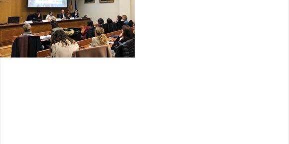 8. Valencia Activa ofrece al comercio cursos gratuitos de inglés para mejorar la atención a los visitantes