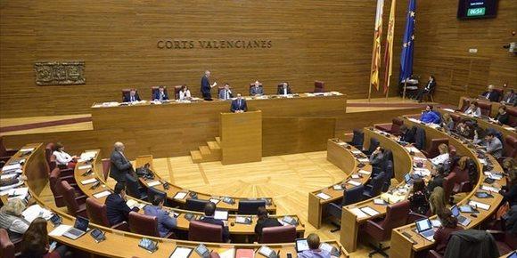 5. Los contratos con empresas de la Gürtel y el Cupo Vasco, a debate la próxima semana en las Corts