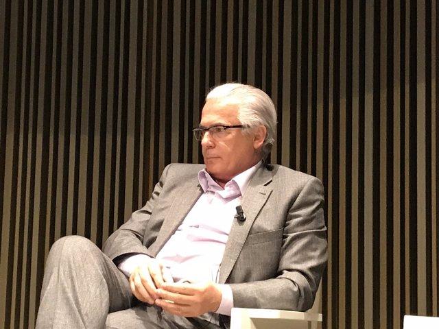 Baltasar Garzón en imagen de archivo