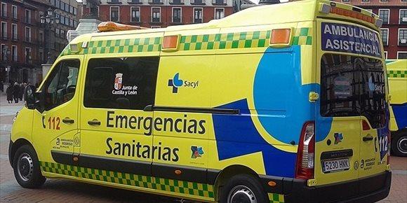 2. Atendida por inhalación de humo una mujer tras una deflagración en un gimnasio en Ponferrada (León)