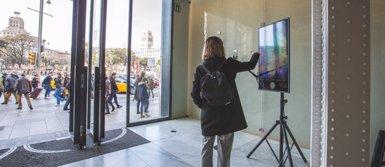 Mobile Week Lab impartirà 50 tallers de cultura, robòtica i tecnologia del 16 al 24 de febrer (MWCAPITAL)